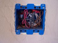 wall wiring